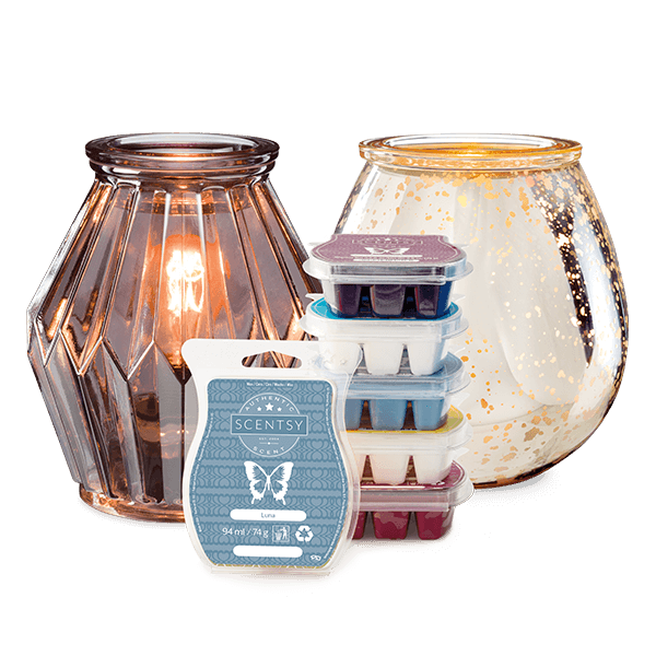 scentsy savings bundle