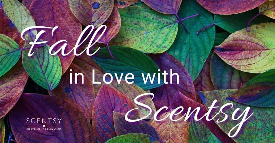 scentsy inverness