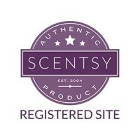 registered-site SCENTSY