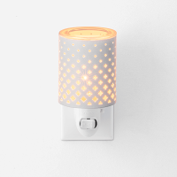 Light From Within Mini Warmer with Wall Plug
