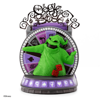 The Nightmare Before Christmas: Oogie Boogie's Casino - Scentsy Warmer