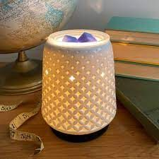 Light From Within Scentsy Warmer