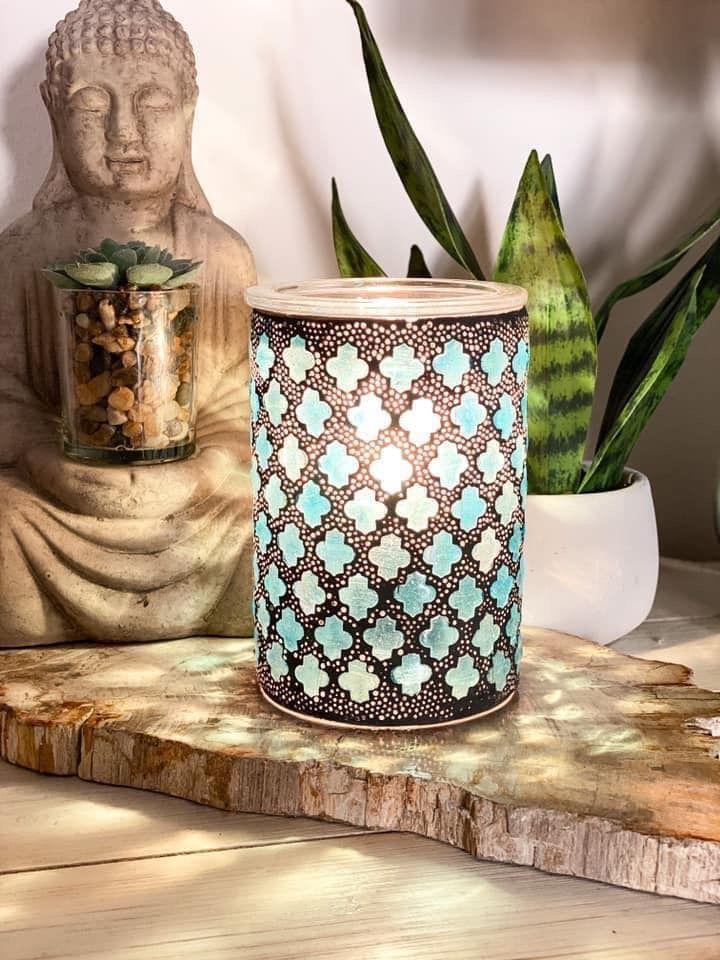 Marrakesh Scentsy Warmer