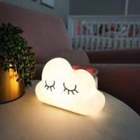 Cloud Nine Scentsy Warmer