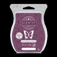 Black Raspberry Vanilla Scentsy Bar