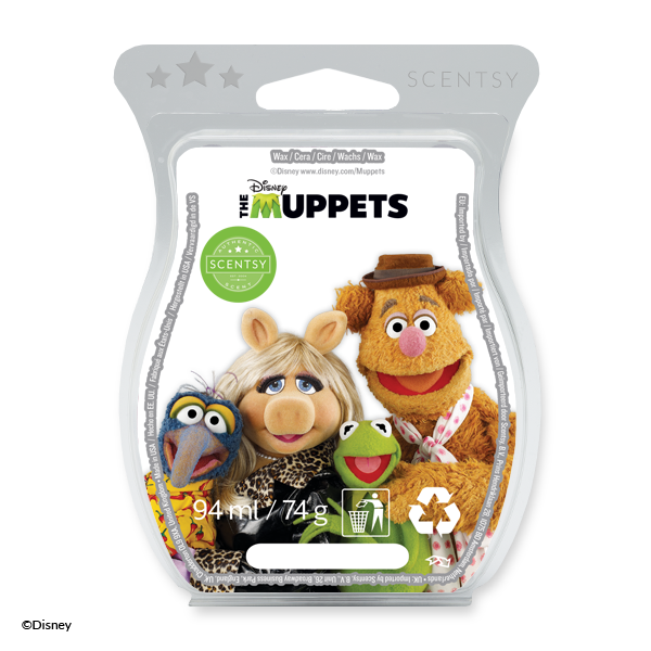 Disney The Muppets - Scentsy Bar
