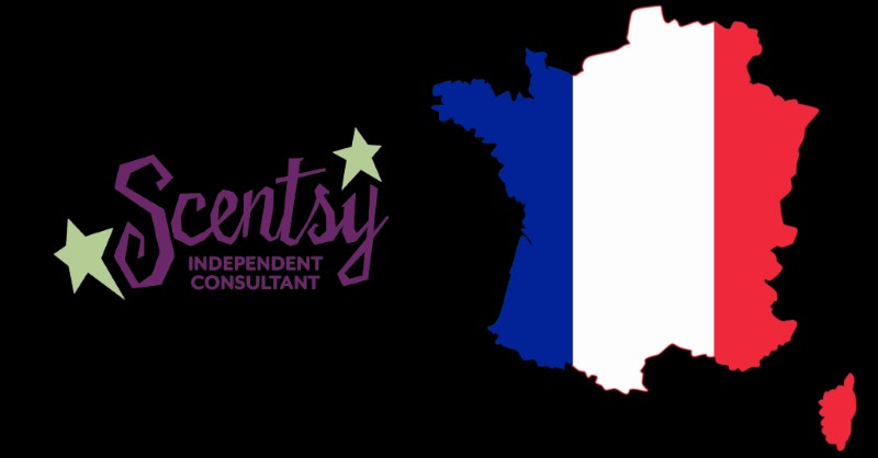 scentsy france joindre