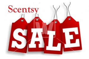 Scentsy Specials Sale up to 70% off!