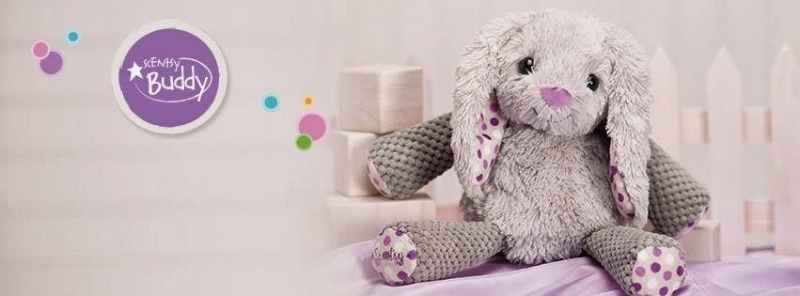 roosevelt charity scentsy buddy bliss