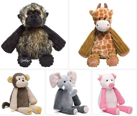 sale scented teddies scentsy buddies