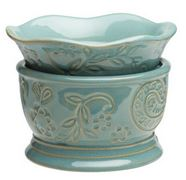 carrey element scentsy candle warmer