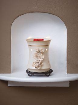 bride scentsy warmer candle scents wickfree scentsy warmer premium