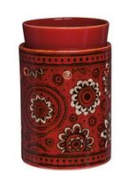 Free spirit wickfree scentsy warmer candle wax scents  premium buy shop wickless
