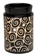 WHIRLS wickfree scentsy warmer candle wax scents  premium buy shop wickless