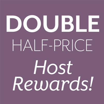 double half priced rewards scentsy january 2015
