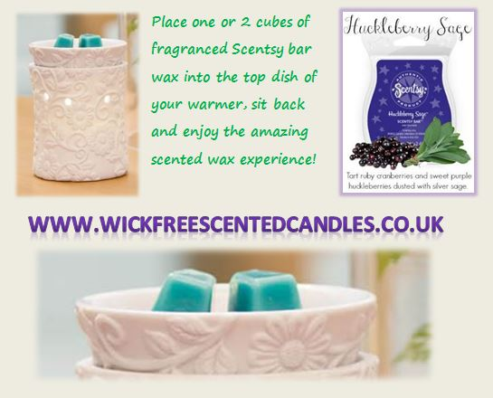 Buy Scentsy UK Buy Scented wickless Scentsy candles UK