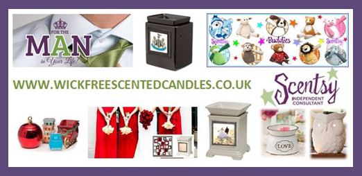 scentsy gifts shop online