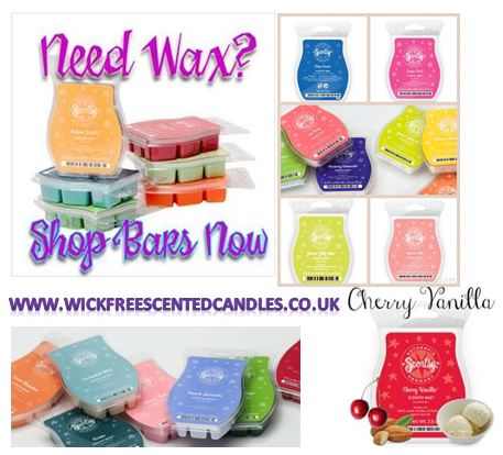 shop scentsy scented candle fragrance wax bars