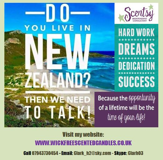 home based opportunity scentsy newzealand job opening