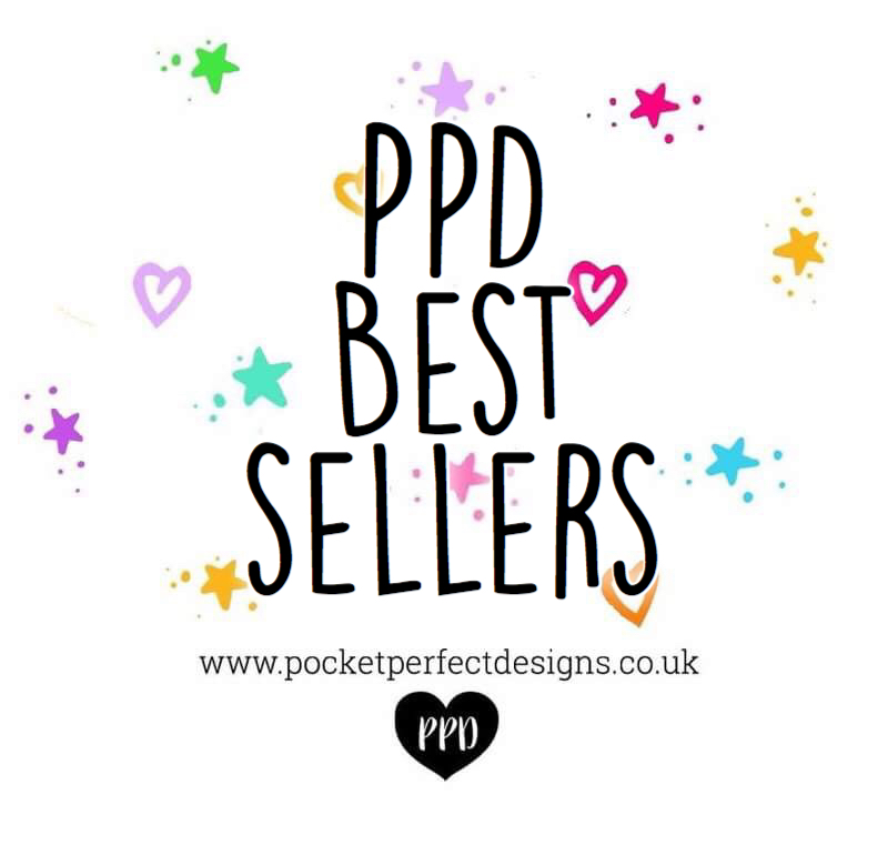 PPD Best Sellers