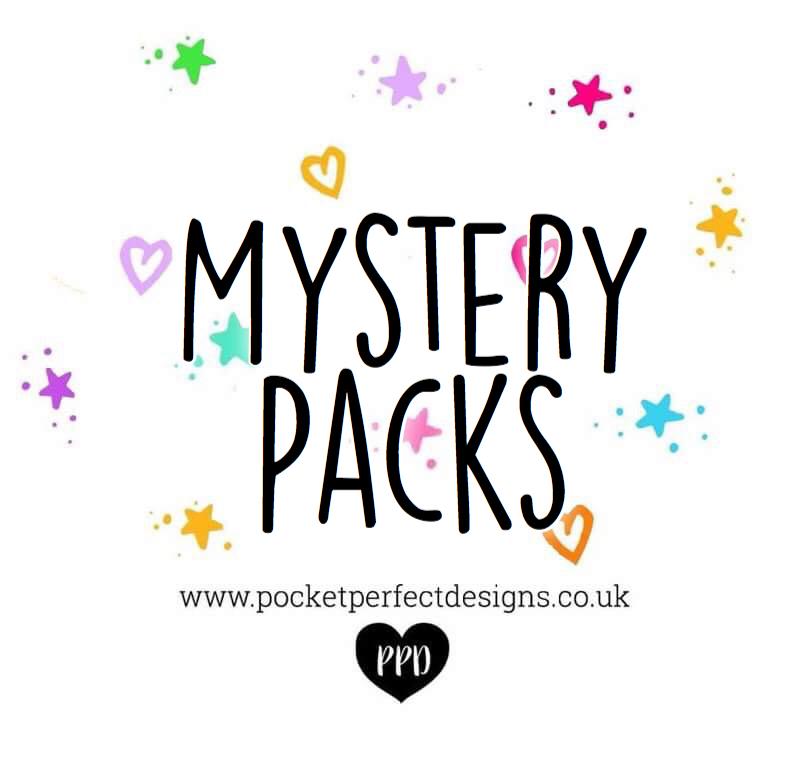 Mystery Packs