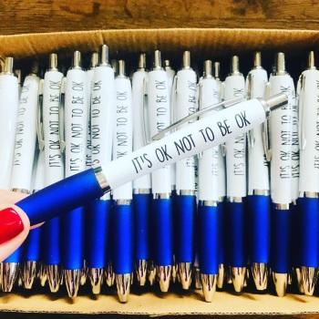 It's Ok Pen