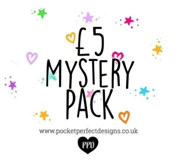 3 Pen Mystery Pack