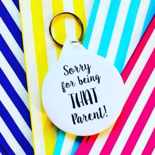 That Parent Keyring