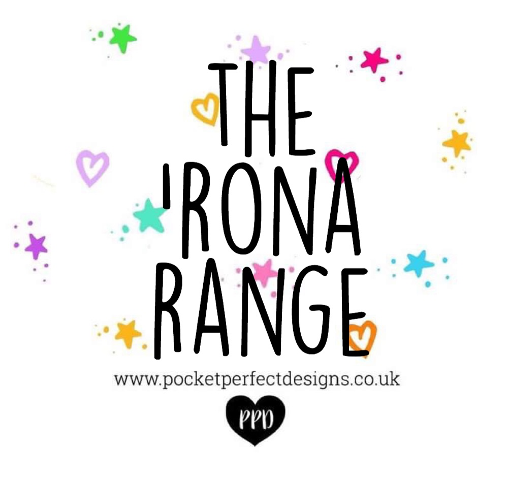 The 'Rona Range