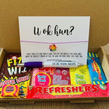 Limited Edition Sweet AF Letterbox Treat No.16