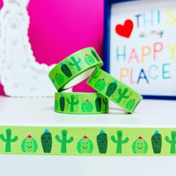 Little Pricks Washi Tape