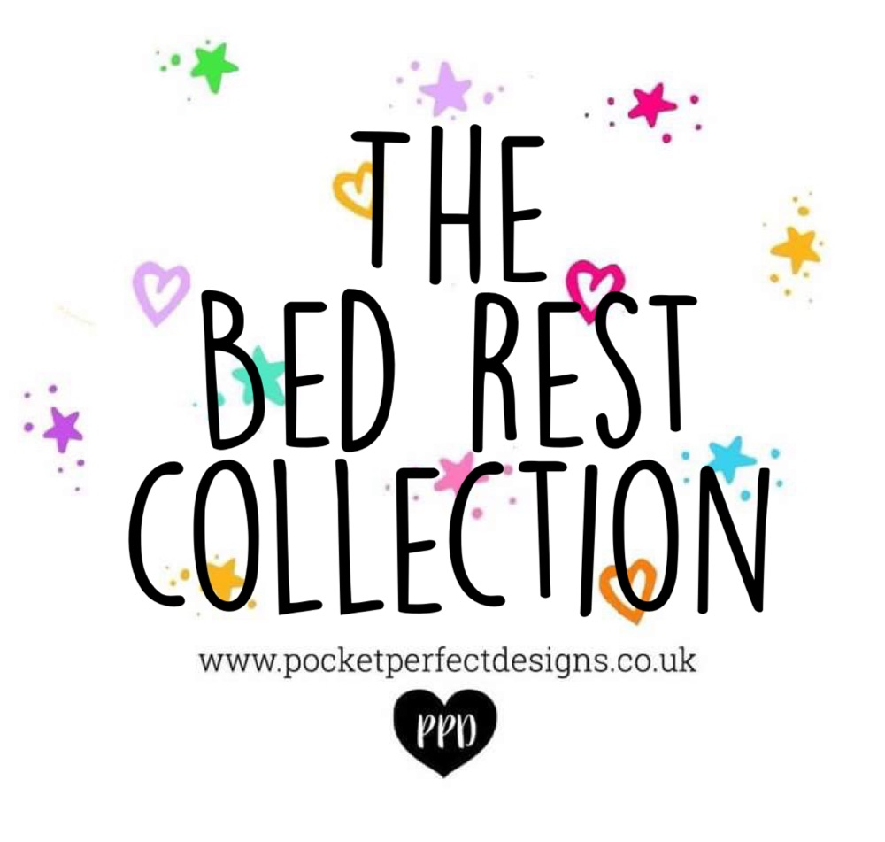 The Bed Rest Collection