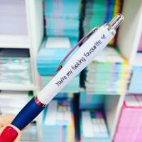 Favourite Pen