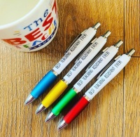 Best Teaching Assistant Ever Pen Pack Of 4