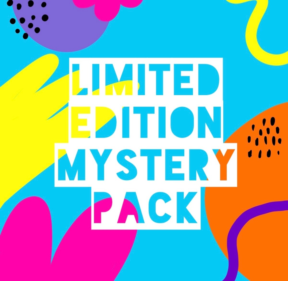 LIMITED EDITION £5 Mystery Pack