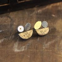 Elements Studs . . . Three's