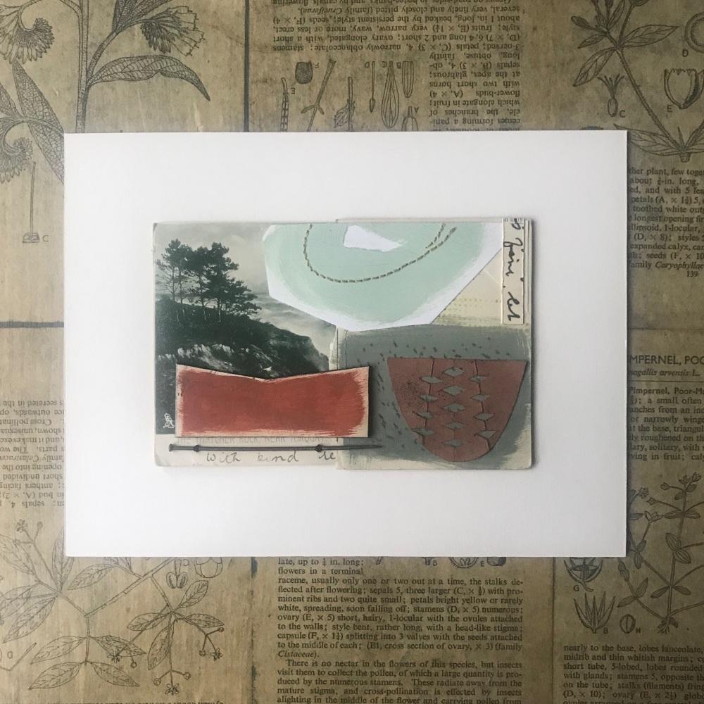 Postcard Collage : 16