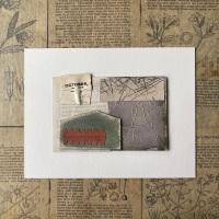 Postcard Collage : 07