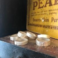 Holey Wrap Ring