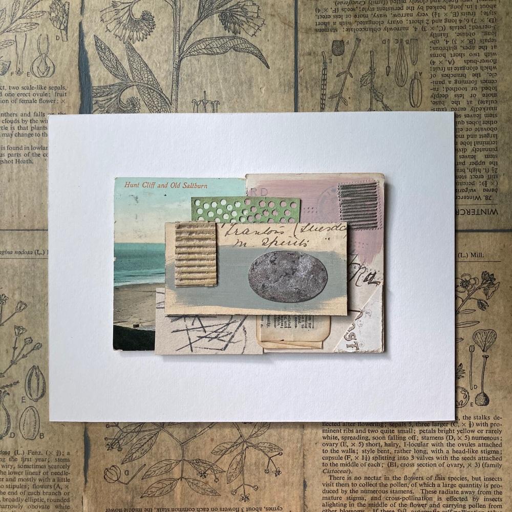 Postcard Collage : 38