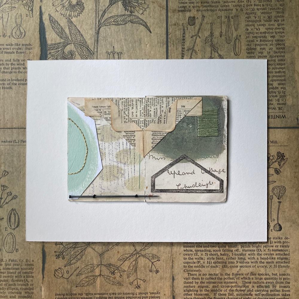 Postcard Collage : 41