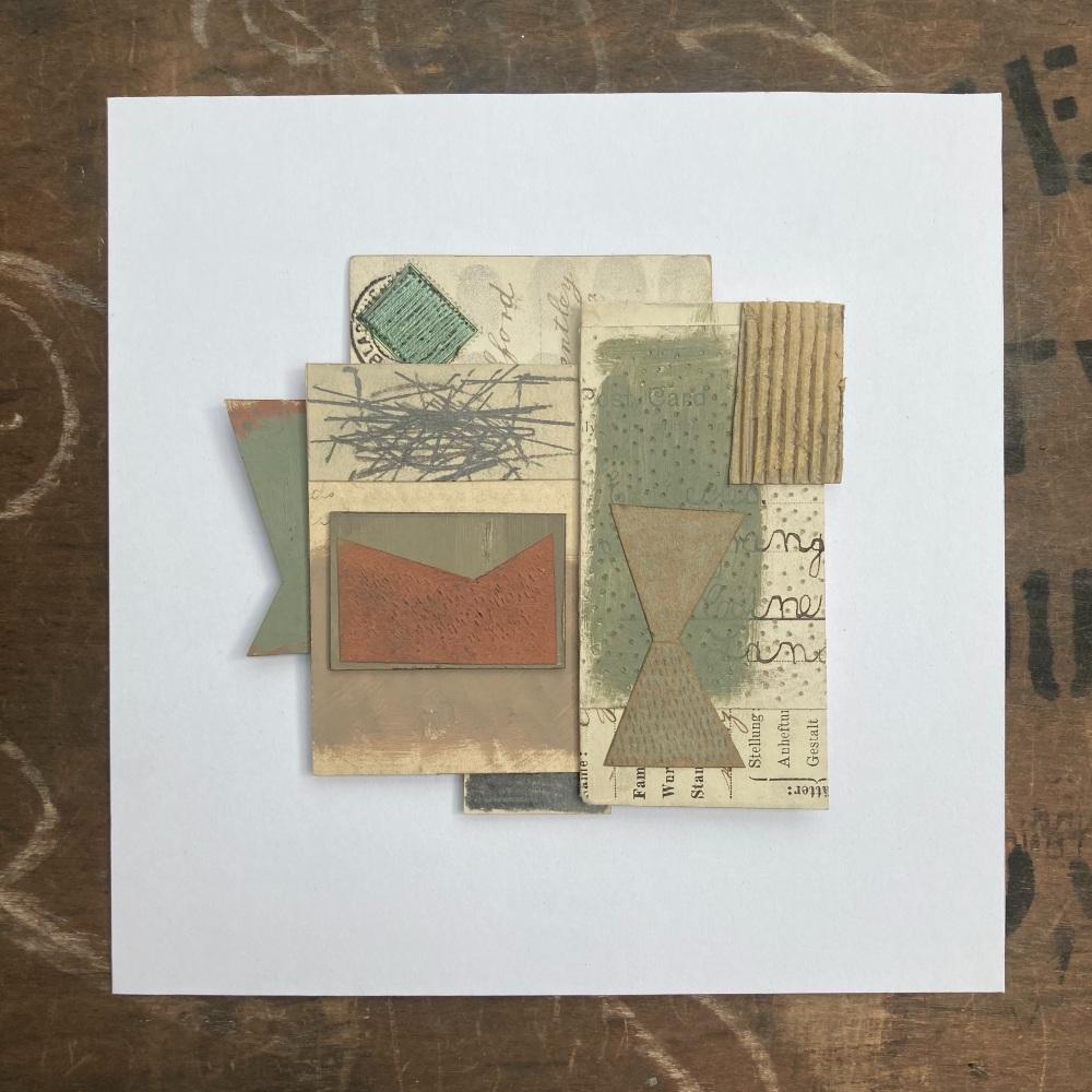 Journal 8 : Gestalt (Shape)
