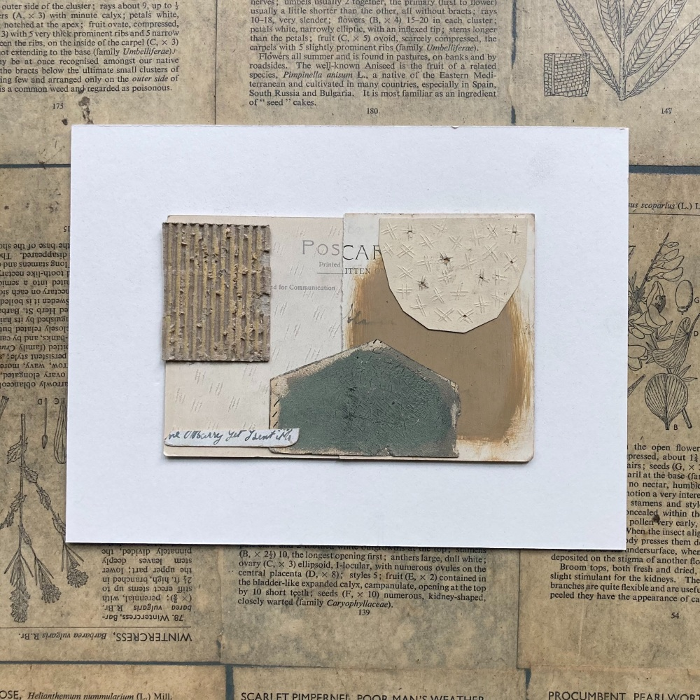 Postcard Collage : 71