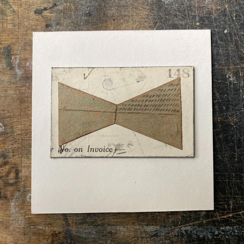 Fragment Collage