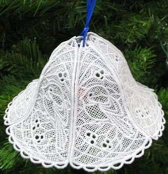 WATER SOLUBLE 76 MICRON  - 20 cm wide - Free standing lace etc