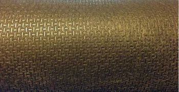 SOFT POLYMESH - No Show - Cutaway - BLACK - 50cm wide , in 1 or 2 m lengths