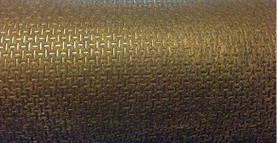 <!--016-->SOFT POLYMESH - No Show - Cutaway - BLACK - 50cm wide , in 1 or 2