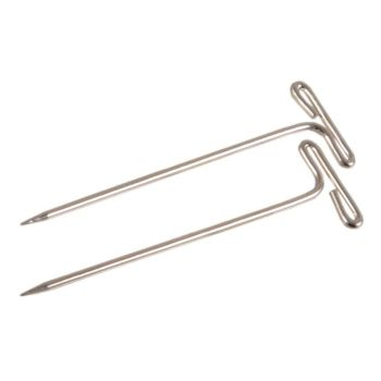 T-PINS --- stop your stabilisers slipping in the hoop -  pack of 50