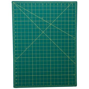 1st April - Dafa Cutting mat 60cm x 45cm (23x 17in)