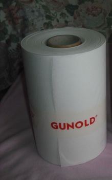 10m X 21CM Heavy weight tearaway, cut from roll- postage included